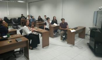 Pesquisadores se reuniram nesta semana, em SC, para iniciar planejamento dos trabalhos - Foto: Divulgação