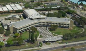 Aquisição de imóvel da Oi S.A., vizinho à atual sede do Campus I, será um marco para Udesc - Foto: Divulg.
