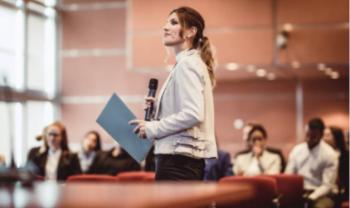 Organização de eventos foi proposta como ferramenta pedagógica