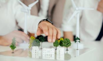 Modelo teórico pode ser usado para criação de políticas de construções sustentáveis