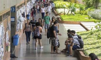 Programa de mobilidade da Abruem tem mais de 1,3 mil vagas em instituições brasileiras - Foto: Div.