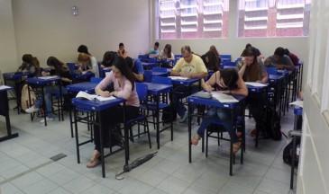 Exame é válido para Eng. Elétrica, Eng. Civil, Eng. de Produção e Matemática - Foto: Assessoria de Comunicação