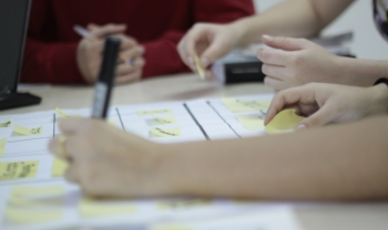 O processo seletivo para o curso será feito com prova escrita e análise de currículo - Foto: Jonas Pôrto