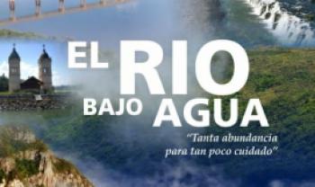 O livro visa estimular a integração entre países vizinhos para a conservação do Rio Uruguai