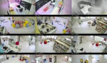 Biblioteca Universitária também ganhou monitoramento