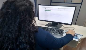 Solicitação de ajuste online deve respeitar alguns critérios - Foto: Assessoria de Comunicação