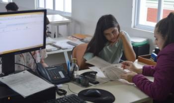 Convocados precisam ser pontuais e levar documentos exigidos - Foto:Ana Cristina Silva/Ascom Udesc Lages