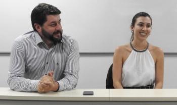 Marilha é o segundo nome anunciado para próxima gestão, que inicia em abril - Foto: Gustavo Vaz/Secom