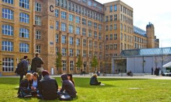 Universidade de Ciências Aplicadas de Berlin (Alemanha) é uma das opções já feitas pelos bolsistas - Foto: Friederike Coenen/HTW Berlin