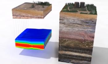 TNavigator oferece alta performance para modelagem de reservatório a redes de superfície- Imagem: Div.