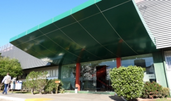 Evento de posse da nova gestão da Udesc não terá  público e será transmitida pela internet.