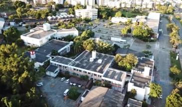 Udesc suspendeu atividades acadêmicas e expediente há mais de dez dias - Foto: Roberto Böell Vaz/Cepo