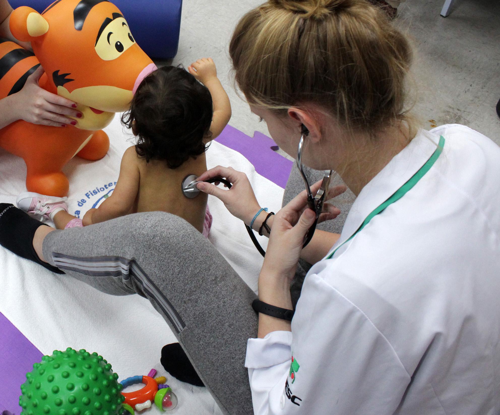 Programa desenvolvido há dez anos no centro adaptou atividades na pandemia - Foto: Karla Quint/Arquivo