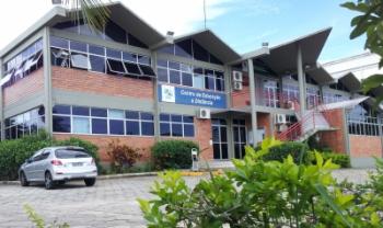 Sede da Udesc Cead fica na Capital - Foto: Divulgação