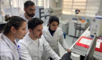Novo teste foi desenvolvido por pesquisadores do Laboratório de Bioquímica - Foto: Divulgação