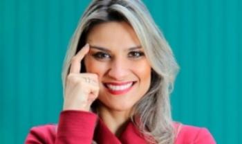 Empresária na área de cursos e treinamentos, Vanessa Tobias será uma das atrações de agosto - Foto: Divulg.