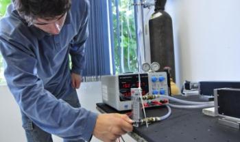 CNPq reconheceu excelentes resultados da Udesc na área de iniciação científica - Foto: Jonas Pôrto/Arquivo