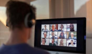 Aulas em inglês serão on-line no semestre 2020/2 - Foto:Getty Images