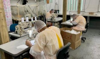 Projeto começará no primeiro semestre de 2021, na Penitenciária Industrial de Joinville - Foto: Divulgação