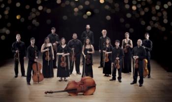 Orquestra da Udesc