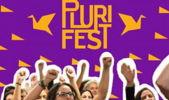 PluriFest deste ano contará com trilhas online e participações especiais.