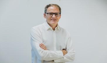 Professor Celso João Carminati foi o único candidato inscrito no processo eleitoral (Foto: arquivo pessoal)
