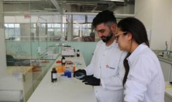 Udesc Lages estartup Scienco Biotech fazem estudos biotecnológicos com apoio da Fapesc - Foto: Divulg.