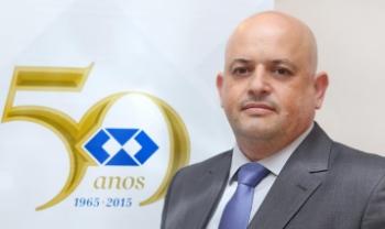 Evandro Fortunato Linhares foi presidente do CRA-SC