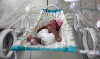 Estudo inédito feito na unidade aborda estimulação sensório-motora de recém nascidos - Foto: Divulgação