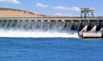 Hidrologia é a ciência que estuda a distribuição e circulação da água no planeta terra.- Foto: Russ McElroy por Pixabay