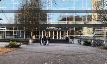 Universidade de Marburg, na Alemanha, é uma das conveniadas da Udesc