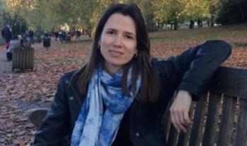 Obra de Letícia aborda relação entre trabalho e saúde