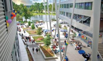 Universidade do Norte da Flórida é uma das conveniadas