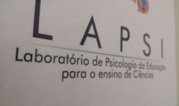 O projeto poderá ser acompanhado pelo Instagram do Lapsi -Foto: Divulgação