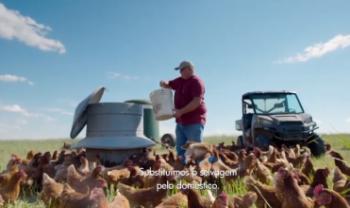 Filme Nosso Planeta: Nossos Negócios será exibido e debatido - Imagem: Reprodução