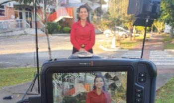 Entrevista com coordenadora Soeli Monte Blanco (Profei/Udesc Cead)