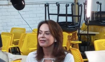 Entrevista com coordenadora Graziela Alperstedt (PPGA Acadêmico/Udesc Esag)
