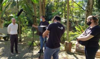Entrevista com coordenador Francisco Oliveira (PROPPG)
