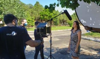 Entrevista com coordenadora Carla Roczanski (Cipi)