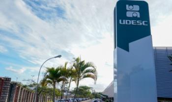 Udesc Esag ocupará todo o bloco atual, com a mudança da Reitoria para novo prédio