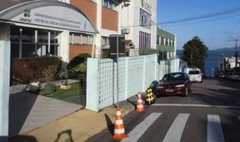 Campus fica no Bairro Coqueiros - Foto: Secom