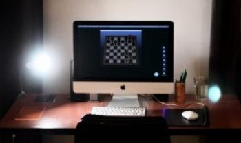 O canal oferecerá cursos de xadrez de nível iniciante e intermediário - Foto: Pexels
