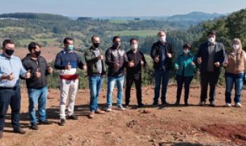 Projeto liderado pela Udesc busca incentivar turismo e fortalecer economia regional - Fotos: Divulgação
