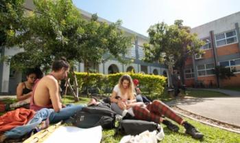 Novo setor da Reitoria será responsável por diversas ações para estudantes - Foto: Jonas Pôrto/Arquivo