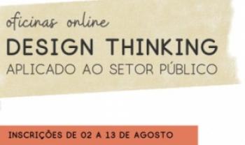 Design Thinking é utilizado para estimular o potencial criativo - Arte: Divulgação