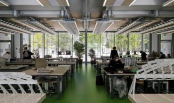 Politécnico de Milão, na Itália, é uma das instituições conveniadas