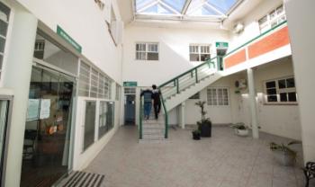 Em Lages, universidade estadual oferece sete vagas de docente, em várias áreas - Foto: Jonas Pôrto/Arquivo
