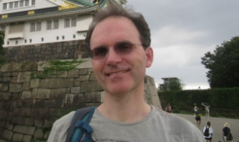 O palestrante, Jürgen Andreaus, professor do Departamento de Química da Universidade Regional de Blumenau (Furb) - Foto: Divulgação