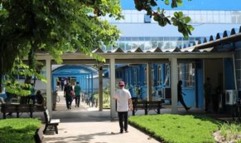Em Joinville, universidade abriu sete vagas em várias áreas do conhecimento - Foto: Jonas Pôrto/Arquivo