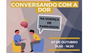 Evento terá palestra e oficina